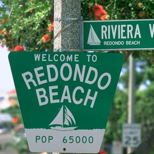 Welcome to Redondo Beach