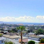 Panoramic Ocean Views in Hermosa Beach