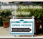 Redondo Beach Open Houses This Weekend