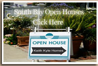 South Bay Open Houses