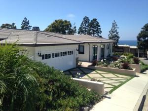Hollywood Riviera homes
