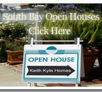 Big Weekend for Redondo Beach Open Houses