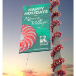 Riviera Village Holiday Stroll in Redondo Beach