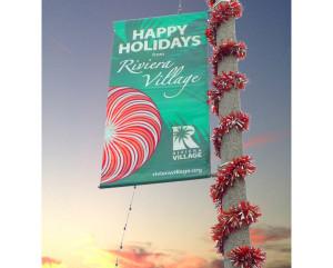 Hollywood-Riviera-Holiday-Stroll