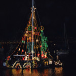 Redondo Beach Boat Parade Happens this Weekend in King Harbor