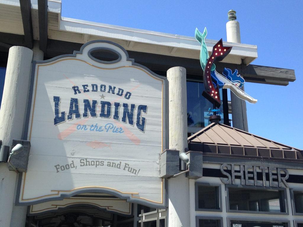 Redondo Landing