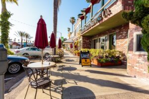 Riviera Village Charming Dining And