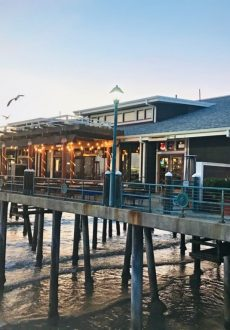 Kincaids Restaurant Redondo Beach